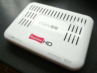 ADB i-CAN Easy HD 2851T - now with added Sky Sports
