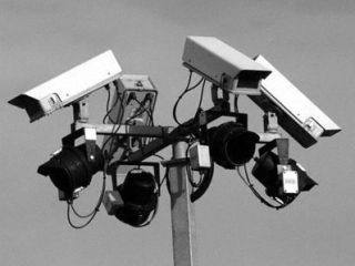 Big Brother will be watching you - without even realising it