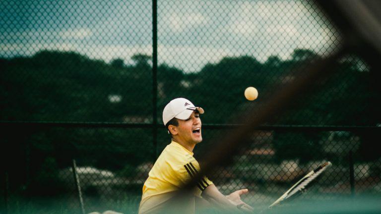 the best tennis ball machines