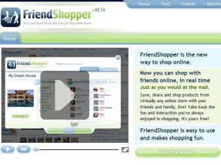 Friendshopper