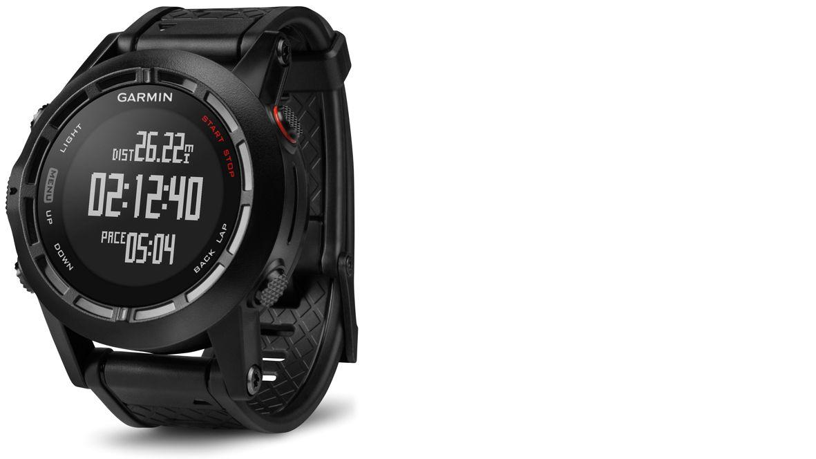 Garmin Fenix 2 Trail Running Watch Review Techradar