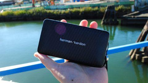 Harmon Kardon Esquire Mini review
