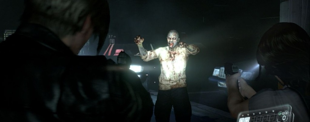 Resident Evil 6 releasing for PC on March 22, system