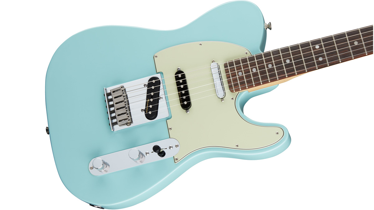 Summer NAMM 2016: Fender breathes new life into Deluxe line with 9 ...