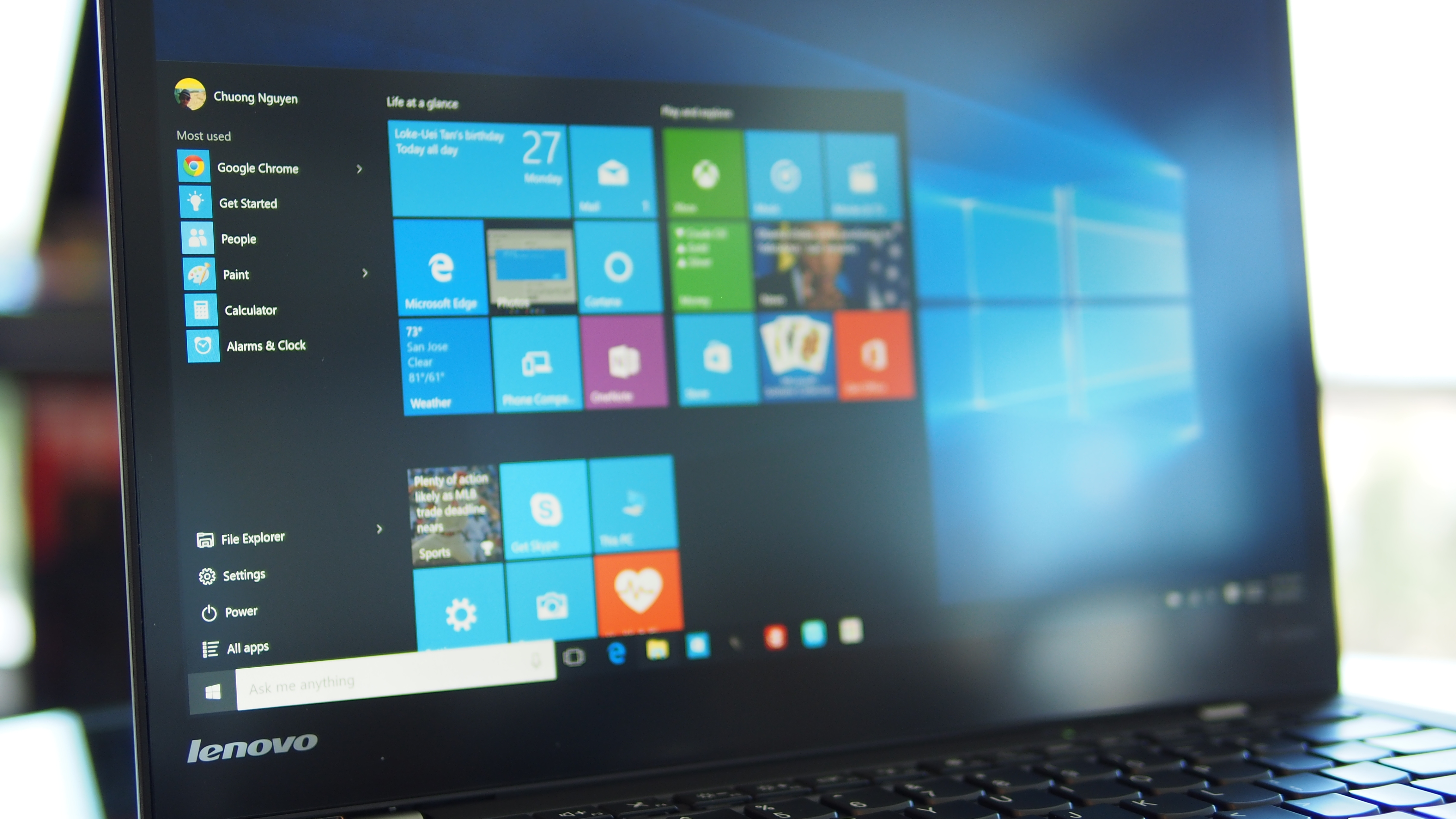 How to protect Windows 10 from viruses for free | TechRadar