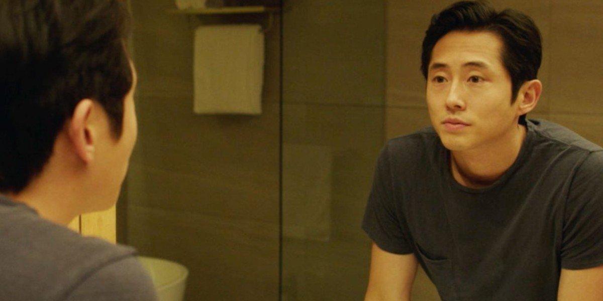 Steven Yeun - Burning