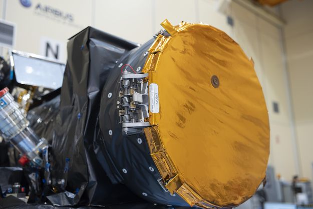 Europe's New Exoplanet-Hunting Satellite Cleared for Flight