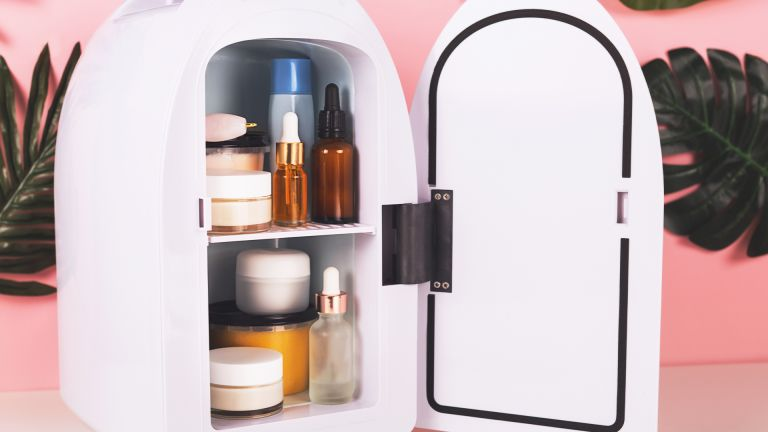 skincare fridges