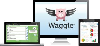 Baltimore Charter School Boosts Scores Using Waggle Learning Solution