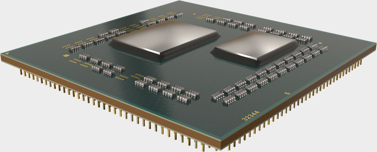 AMD will dive deep into the Zen 2 and Navi architectures at Hot Chips 2019 | PC Gamer