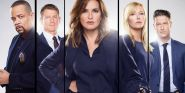Departing Law And Order: SVU Actor Confirms She's Leaving, Offers Context