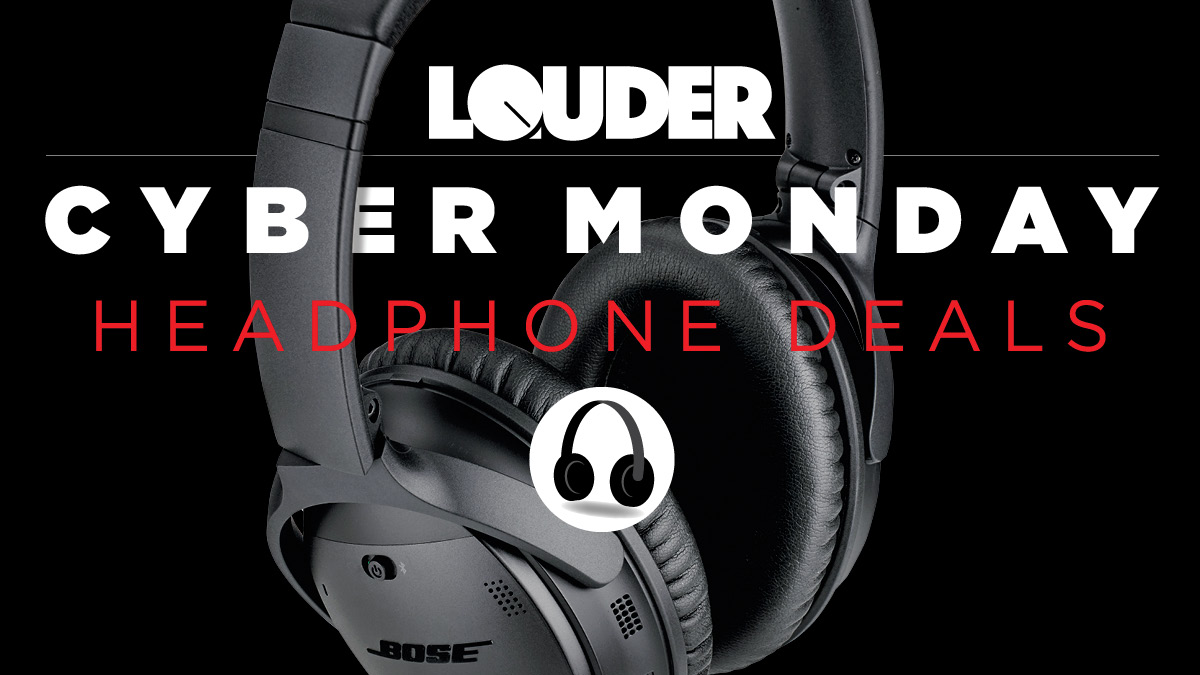 Cyber Monday Headphones Deals The Best Deals On Over Ear In Ear Noise Cancelling And Wireless Headphones Louder