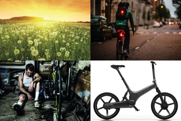 ab6ebaef1 Tech of the week  dandelion tyres and a carbon folding e-bike