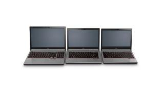 Fujitsu Lifebook E Series