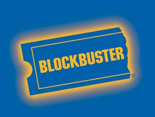 Blockbuster UK - trying to reinvent itself