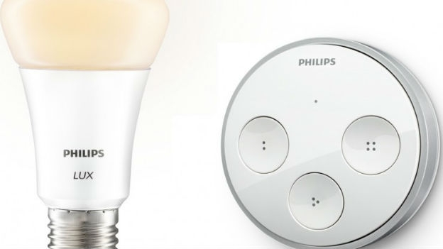 Philips Launches New Hue Smart Home Products T3