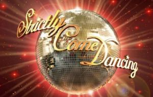 Strictly Come Dancing Christmas