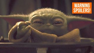 The Mandalorian actor reveals Baby Yoda cost the Star Wars team a huge amount of money