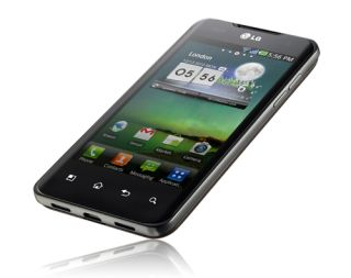 LG Optimus 2X Ice Cream Sandwich update confirmed