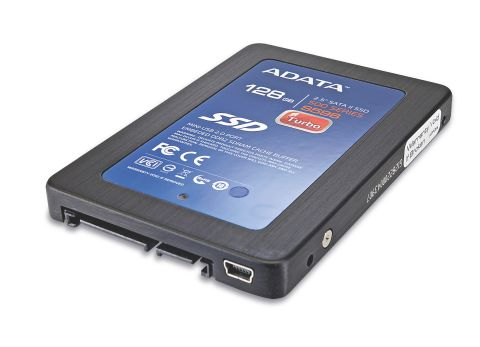 ADATA S596 Turbo SSD