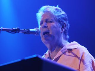 With over 40 songs in the show, Brian Wilson could call the current Beach Boys tour 'Endless Setlist.'