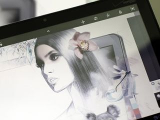 Adobe ups tablet creativity with Touch Apps and Creative Cloud