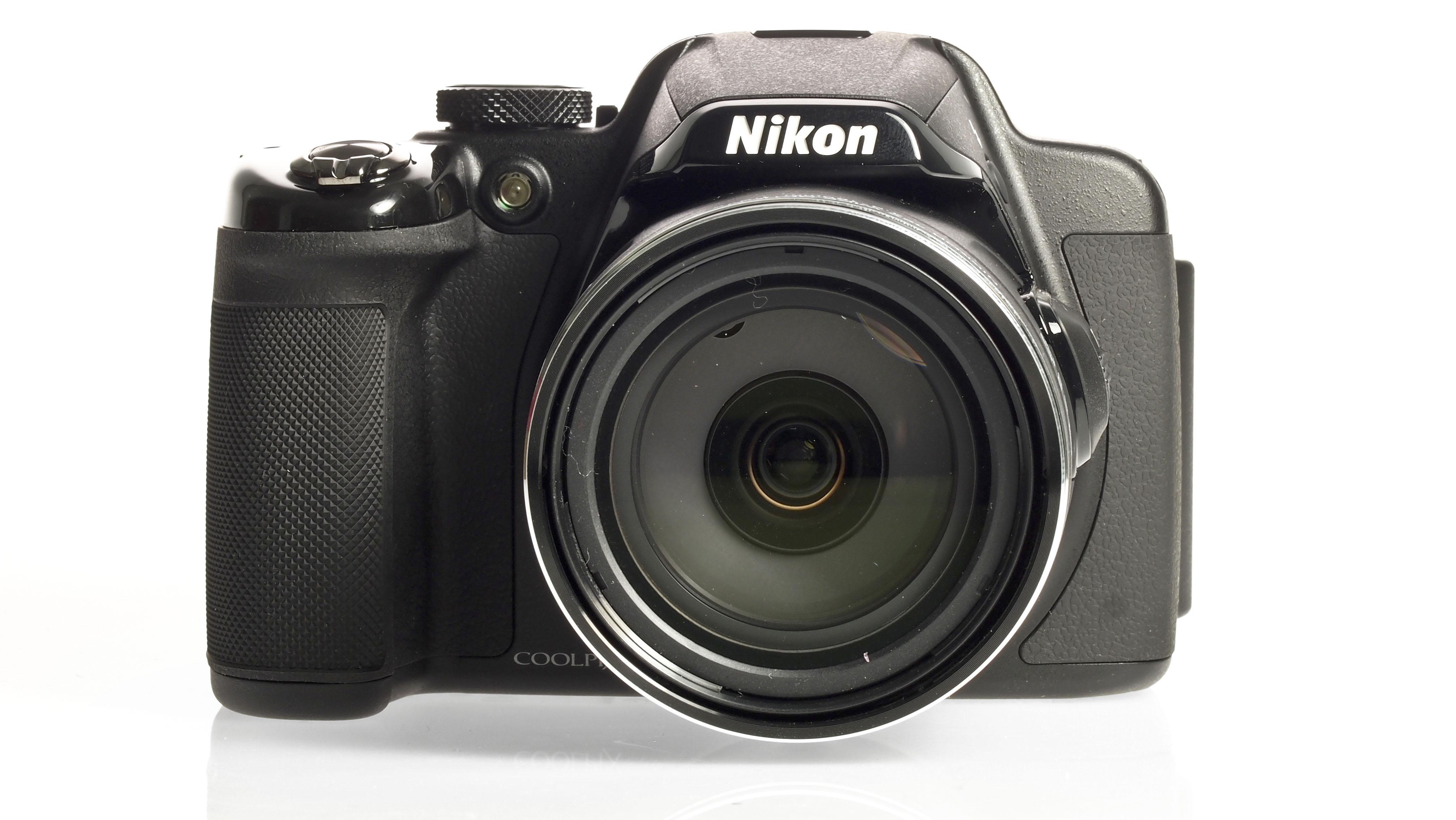 Noise And Dynamic Range Nikon Coolpix P520 Review Techradar
