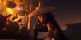 Why One Major Theater Chain Is Refusing To Show Disney's Raya And The Last Dragon