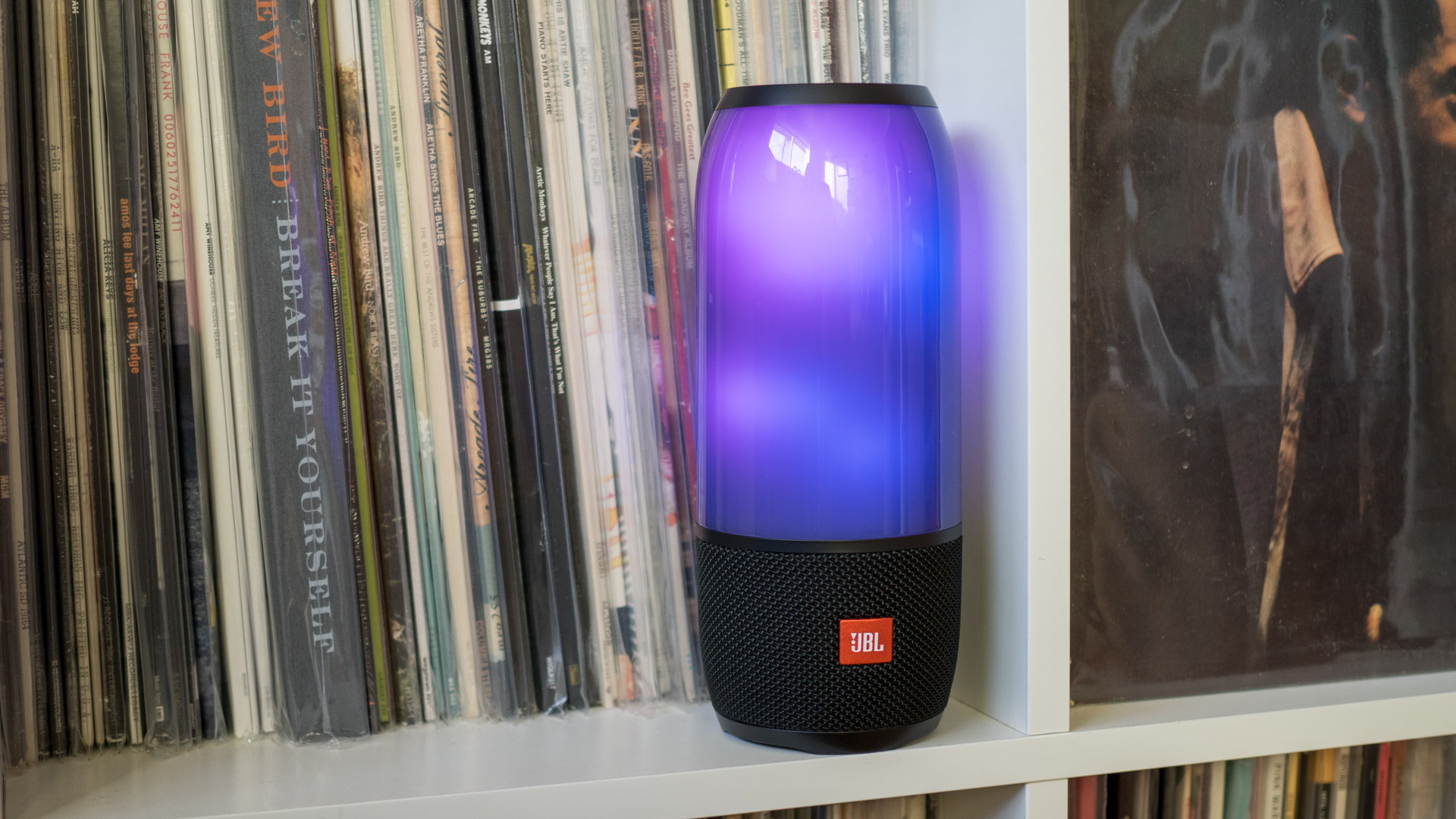 JBL Pulse 3 review | TechRadar
