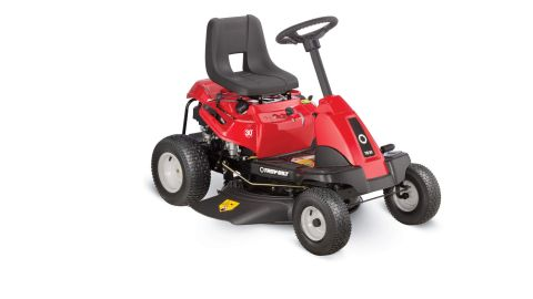 Troy-Bilt TB30 R Neighborhood Rider Review