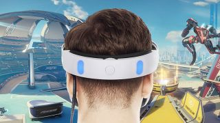 I don t want to PlayStation on a VR headset