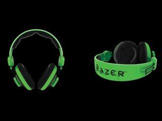 Razer Orca headphones announced | TechRadar