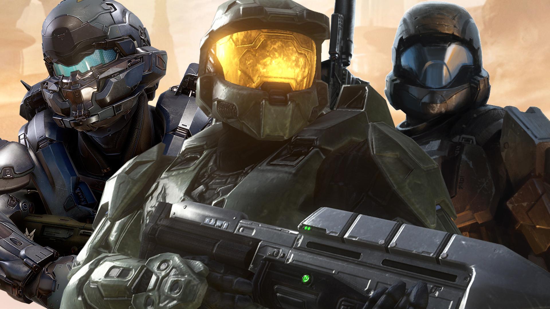 Halo 4 matchmaking continue à redémarrer la recherche grand Guy fille courte datant