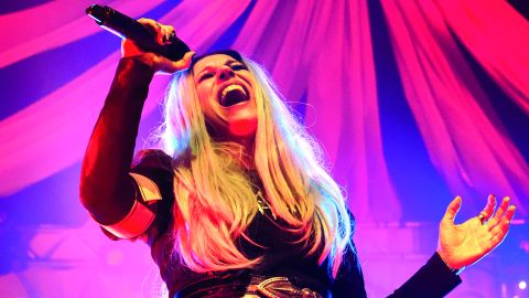 Art for Lacuna Coil live at O2 Forum Kentish Town, London