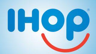 IHOP logo [Image: IHOP]