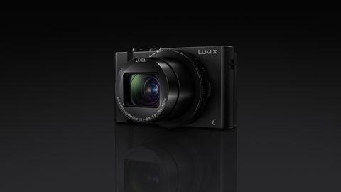 Panasonic Lumix LX10 / LX15 review | TechRadar
