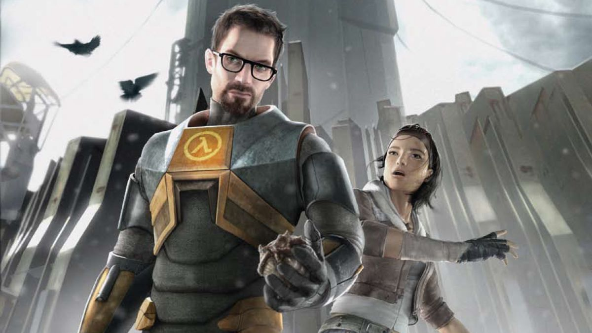 Half-Life VR game could land on Valve Index this year – but is it Half Life 3?
