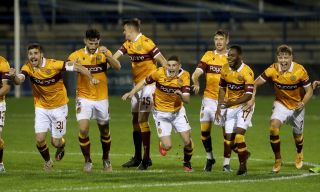 Colraine v Motherwell – UEFA Europa League – Second Qualifying Round – Colraine Football Club