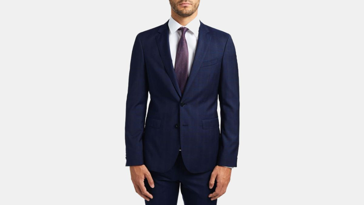Best Suits For Men 2021 Look Sharp In These Suits T3