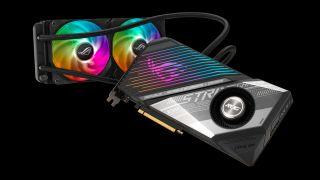 Asus ROG Strix LC Radeon RX 6900 XT Gaming