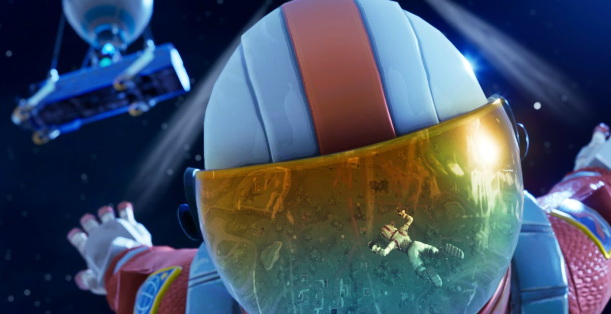 how to add xbox players on pc fortnite