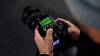 Canon ST-E3-RT(Ver.2)