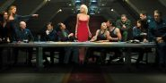 Why That Battlestar Galactica Reboot Won't Actually Be A Reboot At All