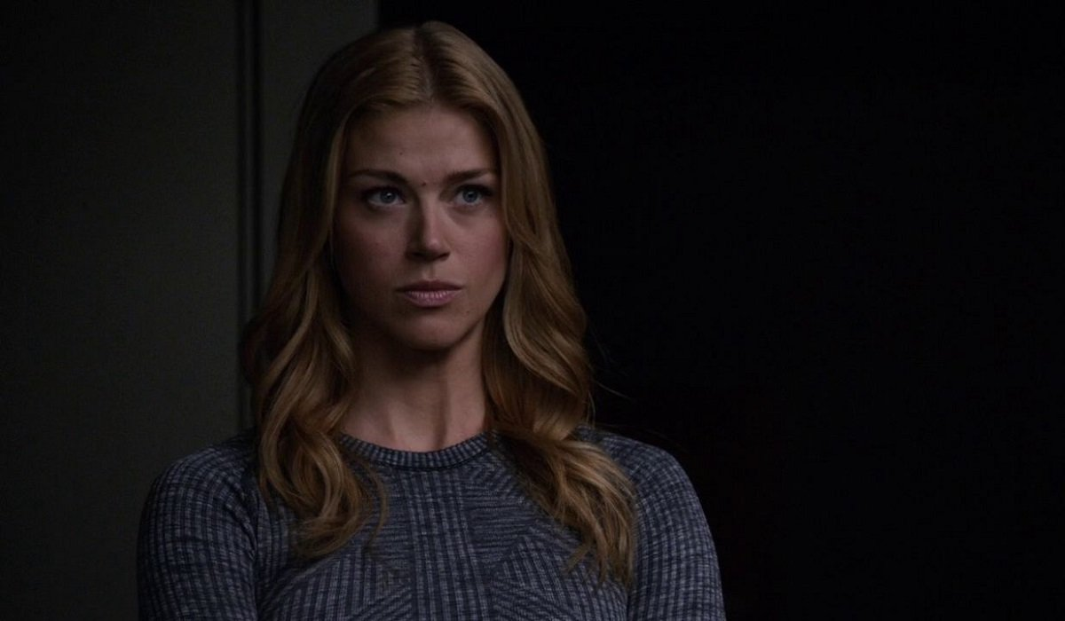 bobbi morse agents of shield