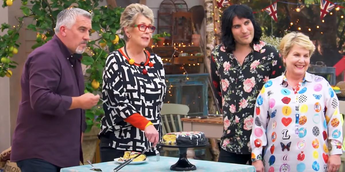 the great british bake off hosts judges 2020 bbc