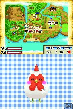 harvest moon island of happiness how to cook