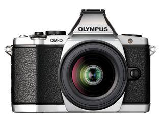 Fuji X-Pro1 vs Olympus OM-D E-M5