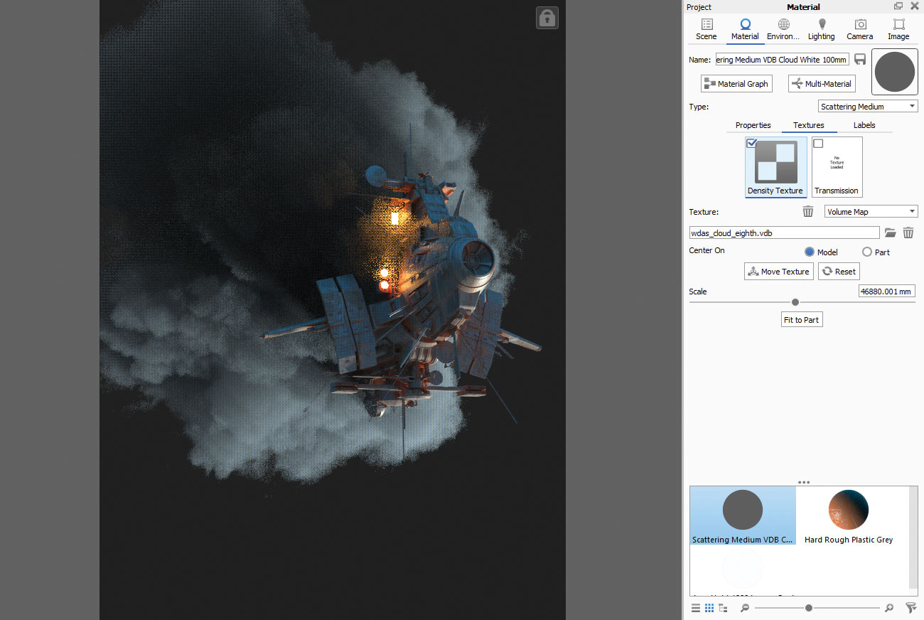 30 tips for rendering with KeyShot   The Blog Pros