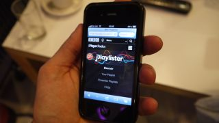 BBC Playlister going live in beta form today