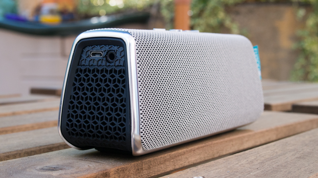 Best waterproof speaker: Fugoo Style